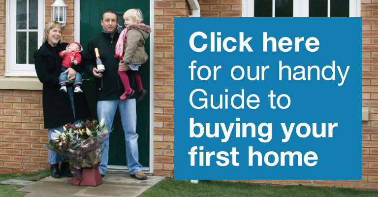 First time buyers guide to building your first home