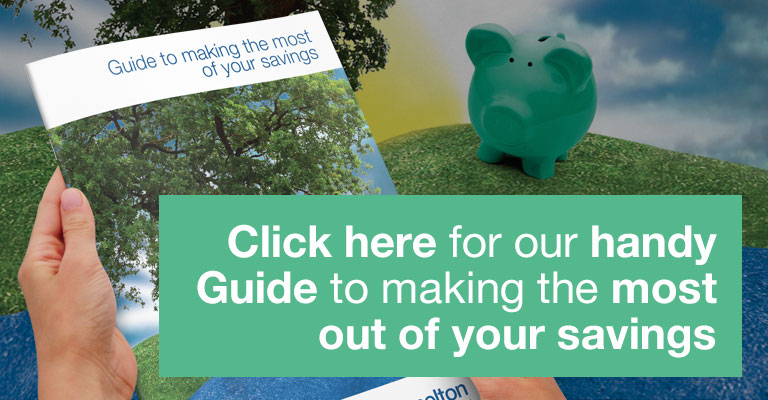 Click here for our handy guide to making the most out of your savings